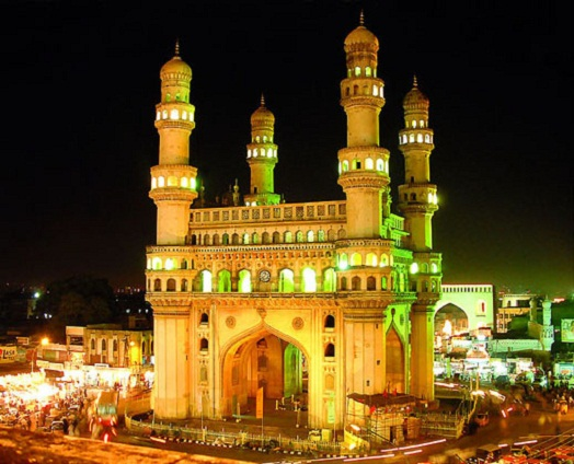 Outstation Cabs Hyderabad BookMySawari